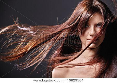 Style Hair