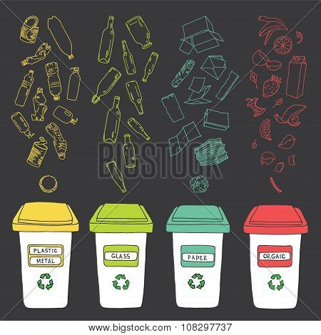 Recycles 6
