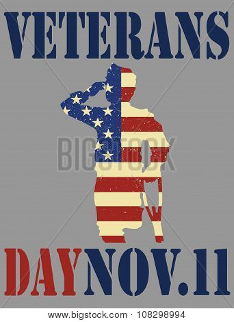 Veterans Day. Thank You. Happy Veterans Day.