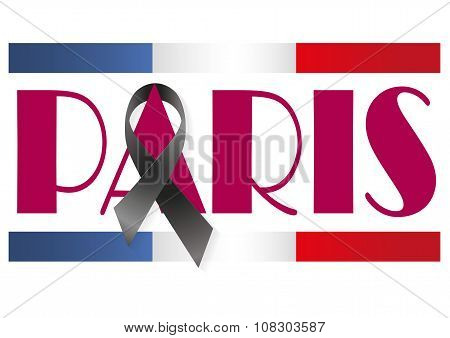 Paris Ribbon