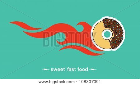 Fast Food Set 5