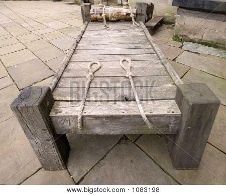 Rack Instrument Of Torture