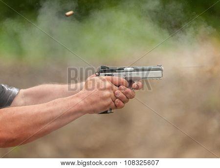 Catch a Bullet