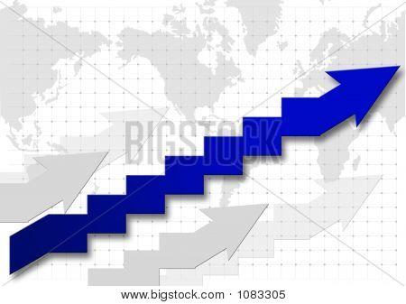 Diagramm der die succes