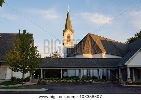 Holy Childhood Catholic Church