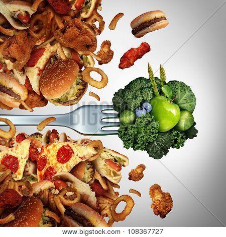 Health Diet Breakthrough
