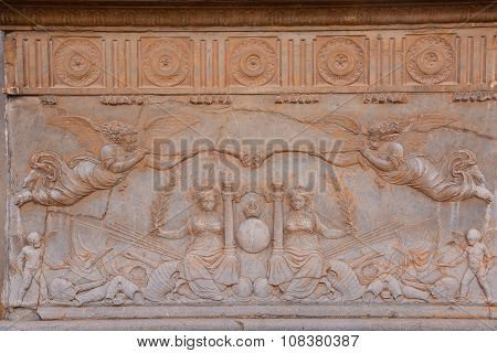 Bas Relief Texture