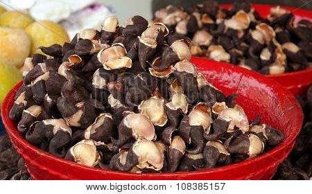 Chinese Water Chestnuts