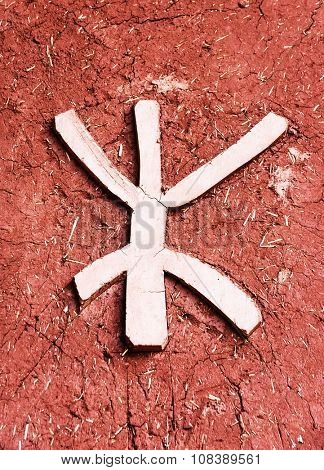 Berber freedom symbol