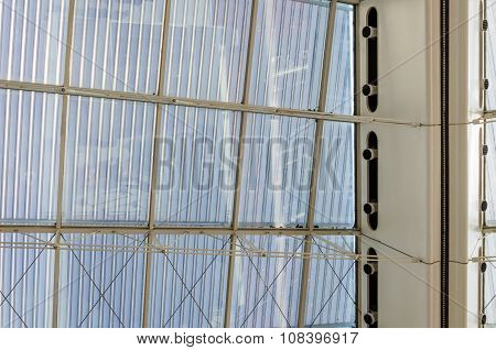 Roof Structure Detail