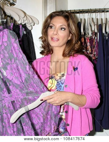 LOS ANGELES - NOV 14:  Alex Meneses at the Private Shopping Event at the Naked Princess on November 14, 2015 in Los Angeles, CA