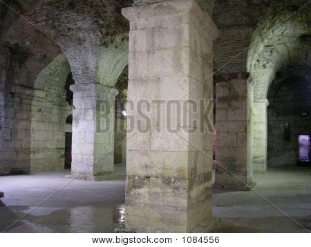 Split Palace Foundations