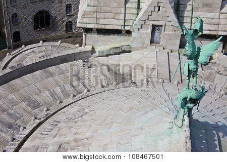 Sacre Coeur (III), Paris