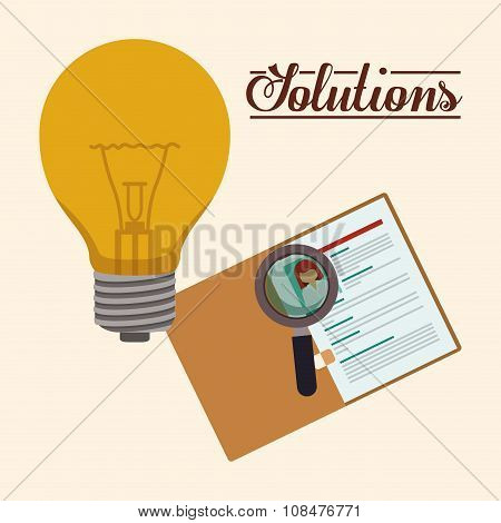 strategy and solutions design