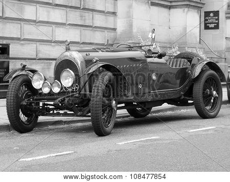Riley 1931-5 Special 12-4