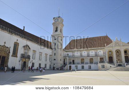 Tower University
