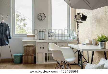 Trendy Student Room