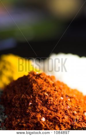 Spice Vertical