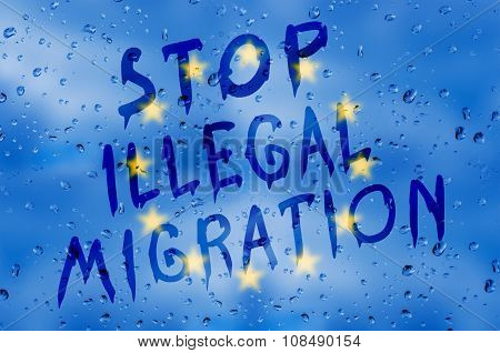 top Illegal Migration
