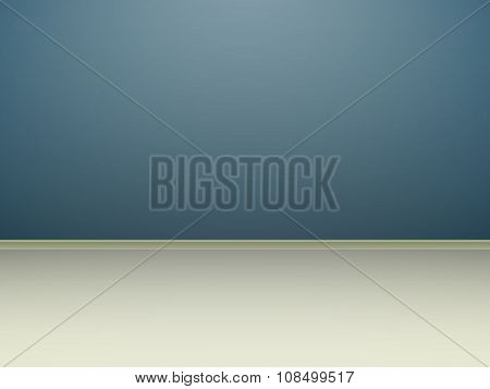 The Template Of The Room