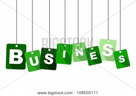 Green Tag Bussiness