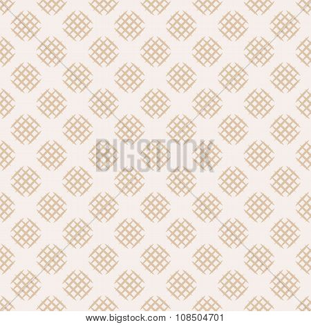Vector Seamless Pattern. Abstract Background.