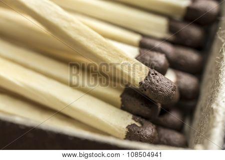 Macro Matches