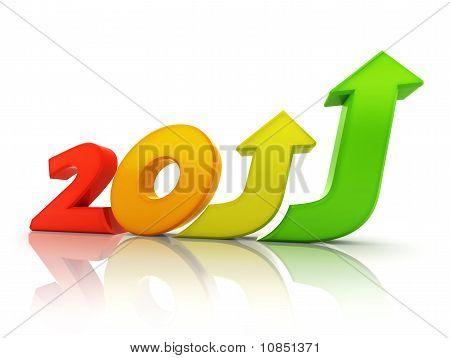 2011 positive