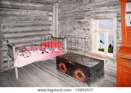 Peasant's Hut