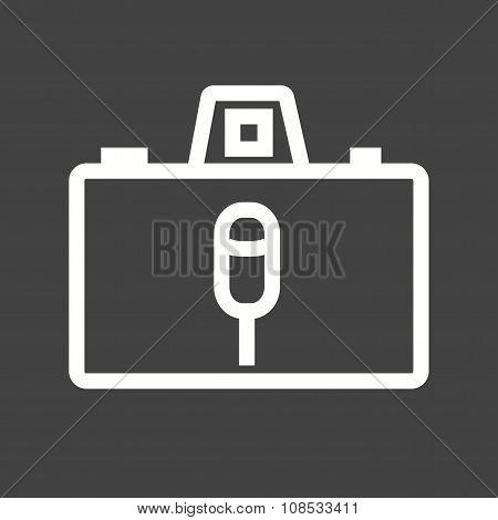Perm Camera Mic