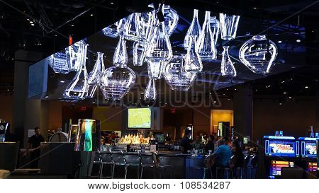 SLS Hotel and Casino in Las Vegas