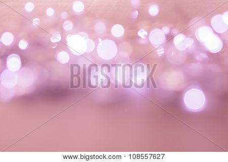 light background
