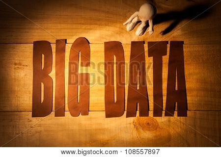 Internet Big Data