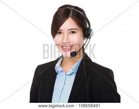 Professional Call center supporter