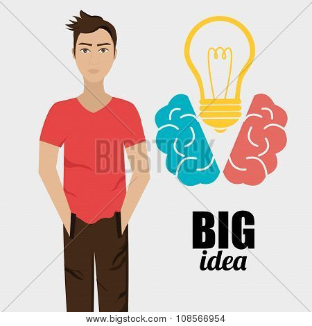 Big ideas from young minds