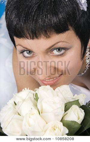 Beautiful Bridal Portraits.