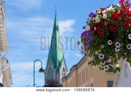 Flowers Of Stavanger