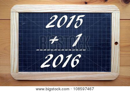 New Year Calculation