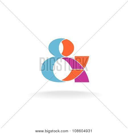 Ampersand Logo
