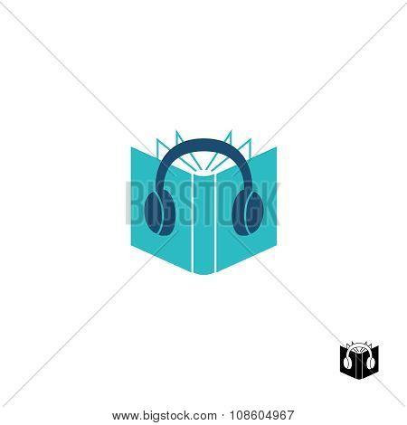 Audio Book Logo