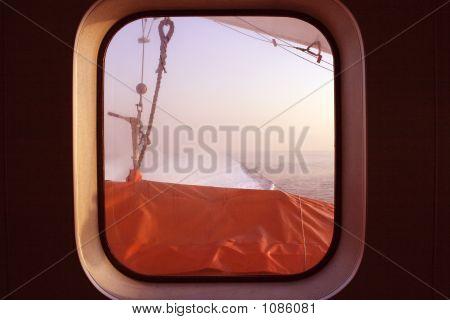 Ferry Windows