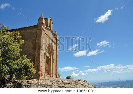 Sant Joan, Monserrat