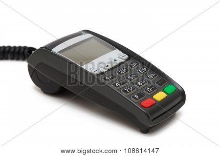 Credit Card Payment Terminal