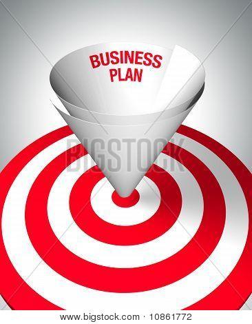 Plan de negocios de ganar