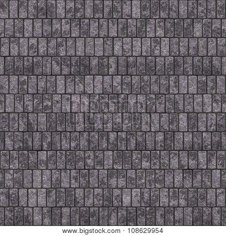 Pavement  Cobblestones seamless texture background.