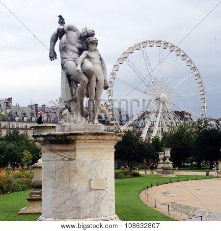 Art in Paris