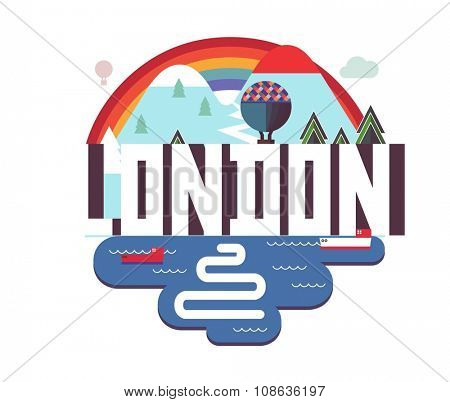 London city in England is a beautiful destination to visit for tourism.