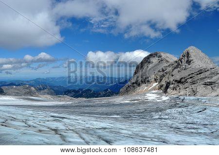 Dachstein Mountains, Styria, Austria