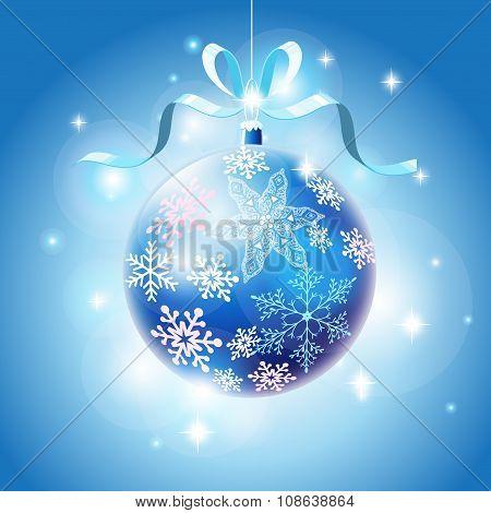 Beautiful Vector Illustration Christmas