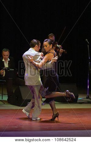 World Stars Tango